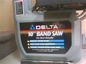 DELTA TOOLS Band Saw 28-195
